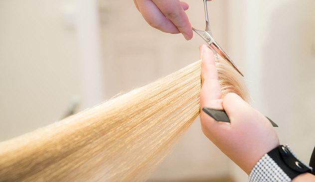 Hairstyle Aarhus frisør Aarhus klipning